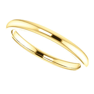 Wedding Band 51220