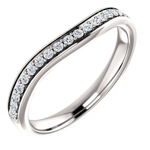 Wedding Band 51223