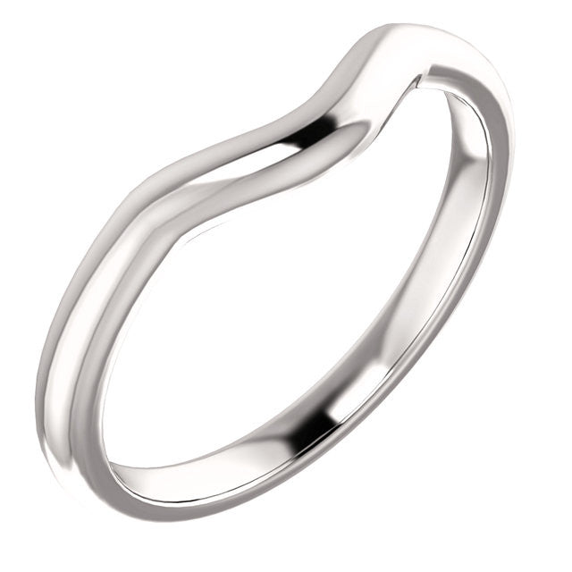 Wedding Band 51228