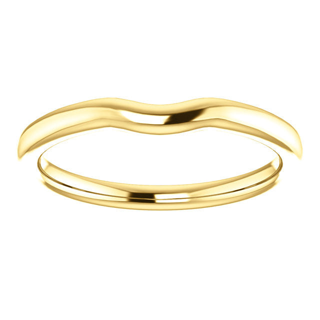Wedding Band 51236