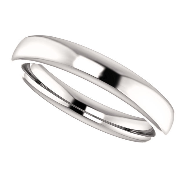 Wedding Band 51238
