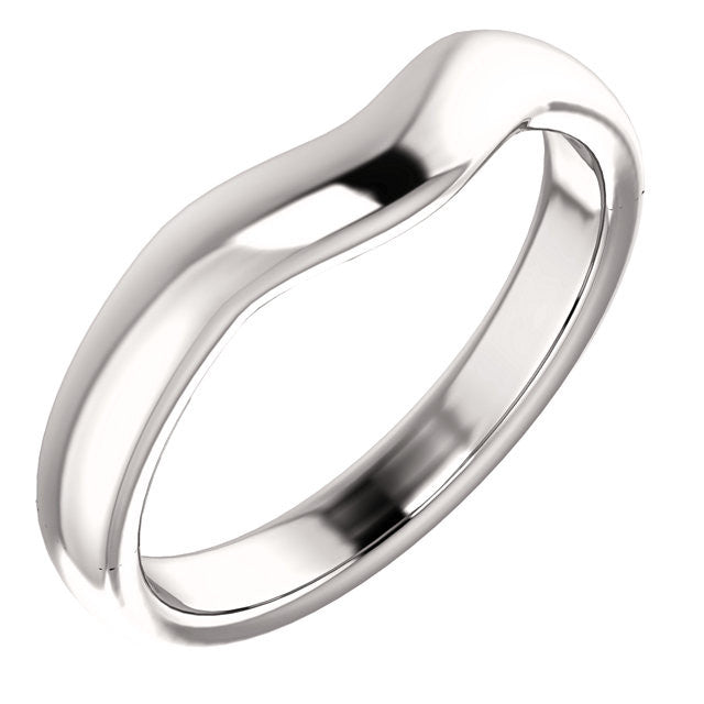 Wedding Band 51248