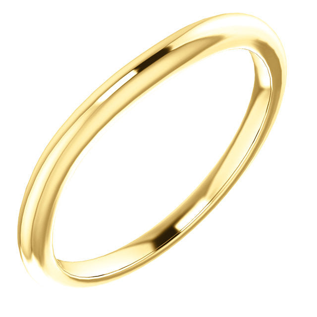 Wedding Band 51249