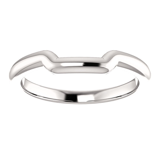 Wedding Band 51252