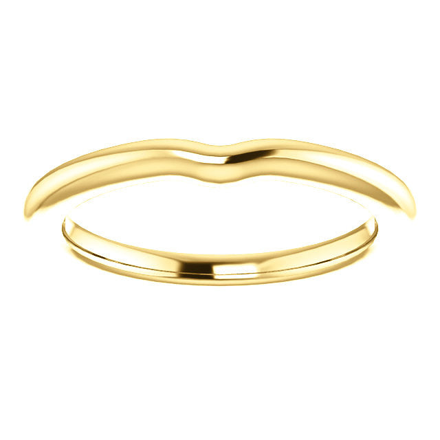 Wedding Band 51303