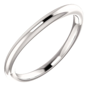 Wedding Band 51304
