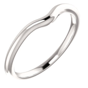 Wedding Band 51313
