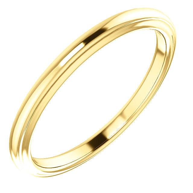 Wedding Band 51354