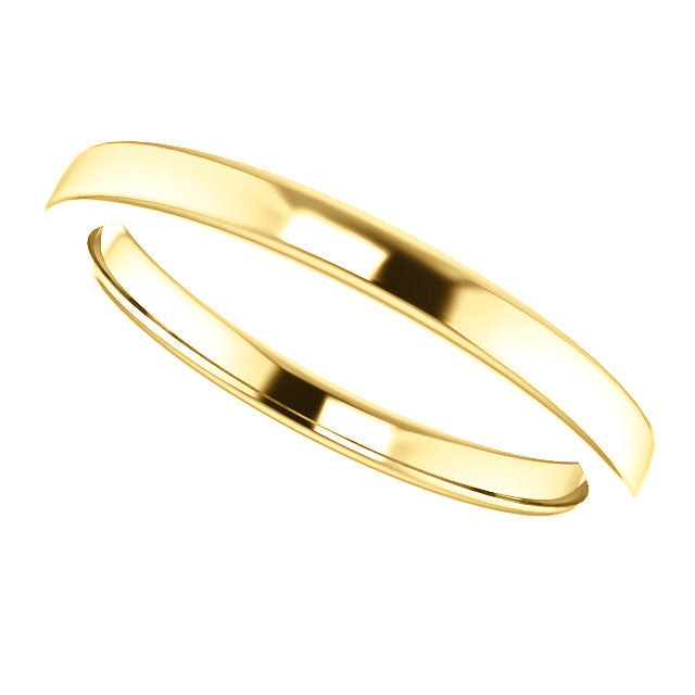 Wedding Band 51448