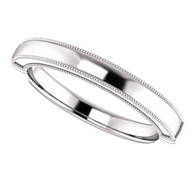 Wedding Band 51488
