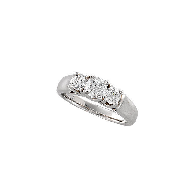 Engagement Ring Mounting 64925