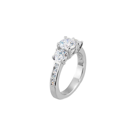 Engagement Ring Mounting 67861