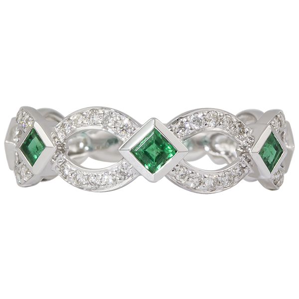 Gemstone Ring 7923
