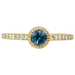 Gemstone Ring 9501