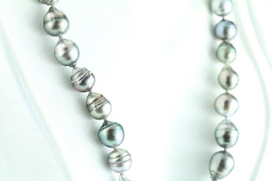 "23"" Cook Island South Sea Pearl Necklace"