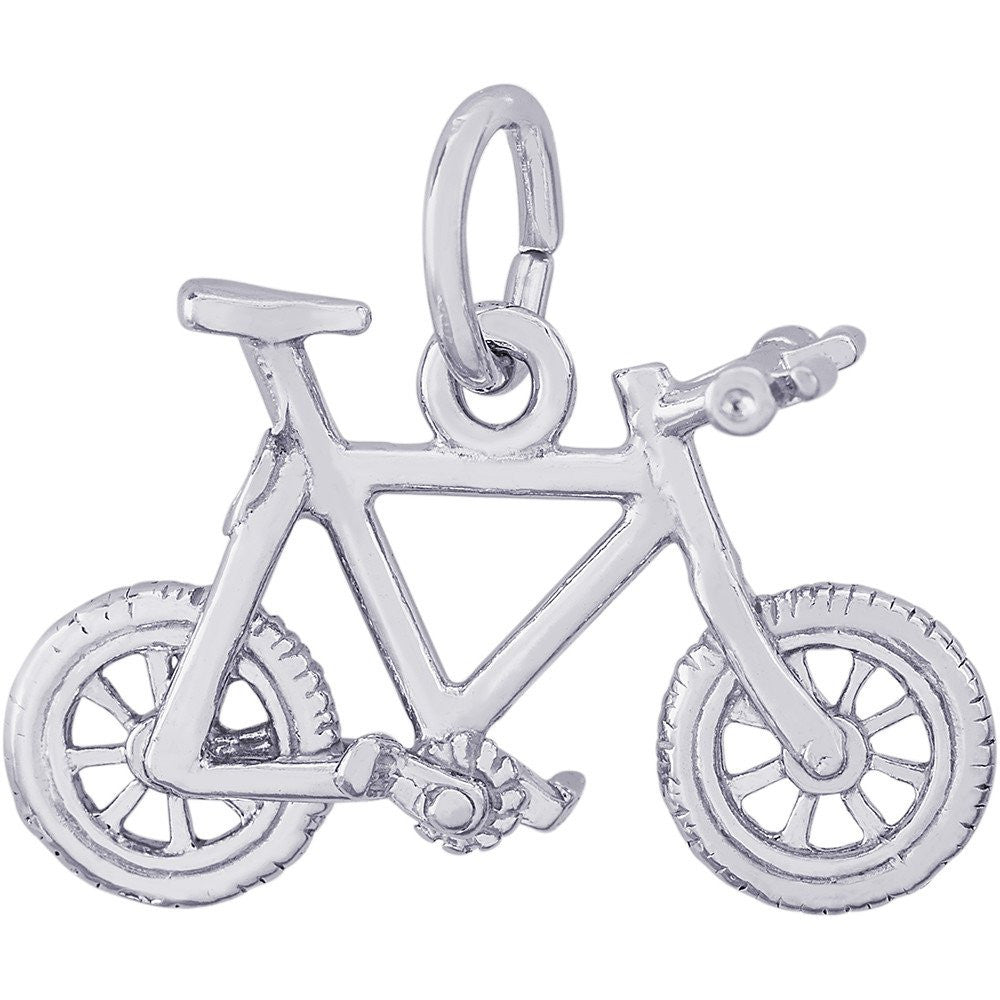 Mountain Bike Charm #3362