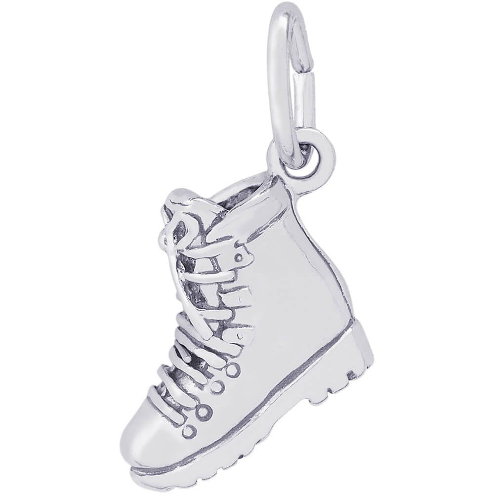 Hiking Boot Charm #3462