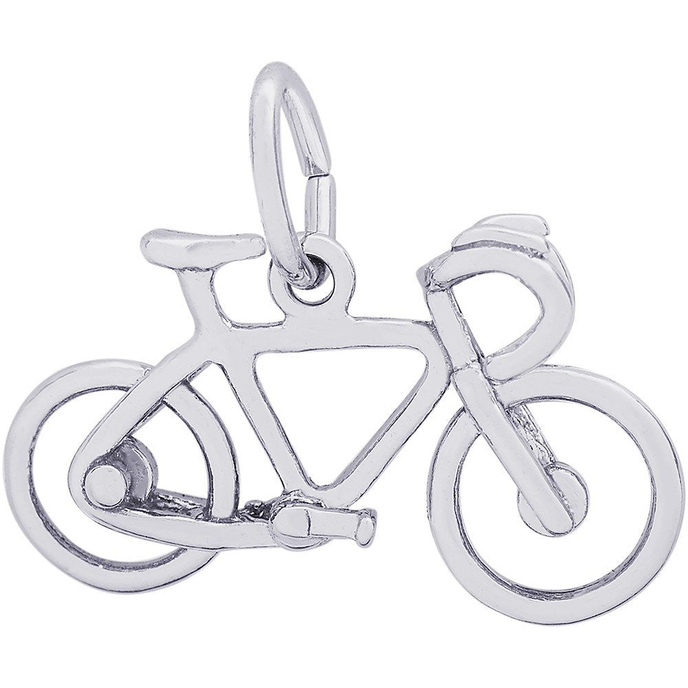 Bicycle Charm #3921