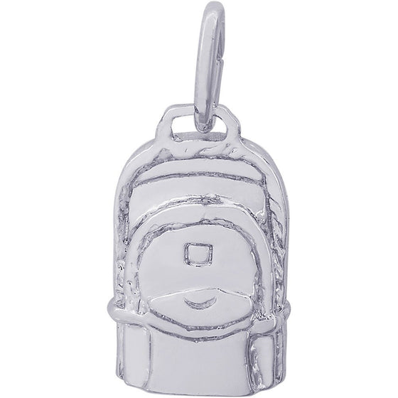 Backpack Charm #8191