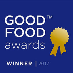 2017 good food award winner