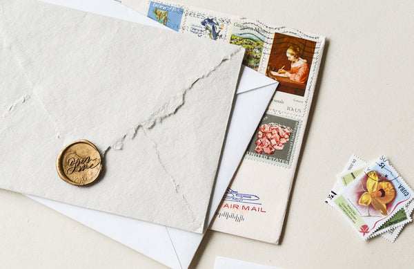 Letter Writing Gifts to Send while Social Distancing