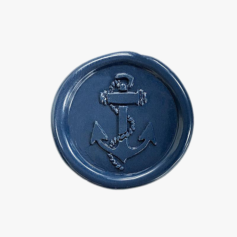 Anchor Wax Seal