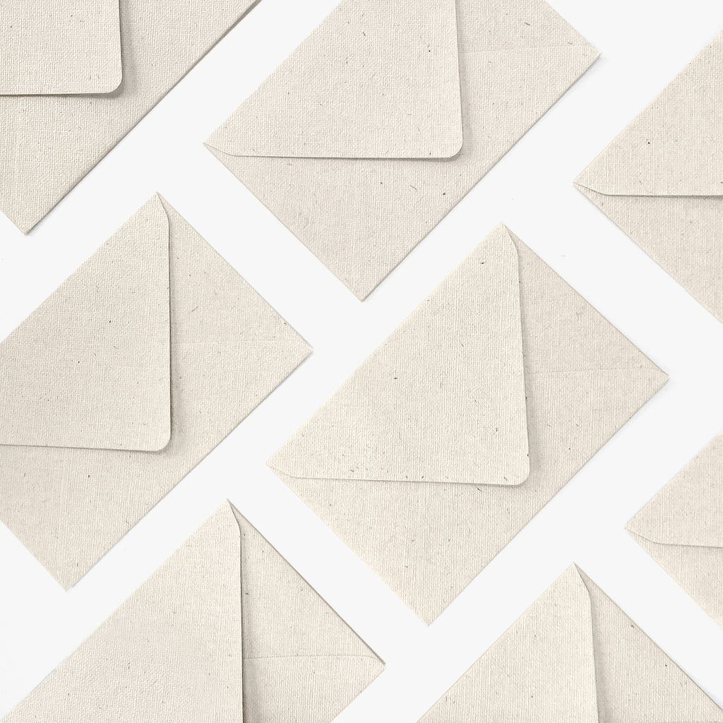 C6 Recycled Envelopes