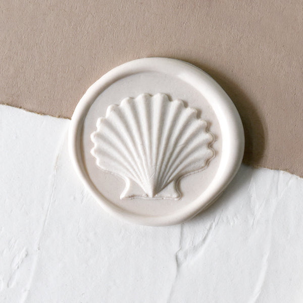 Seashell Wax Seals