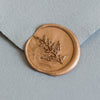 Foliage Wax Seal