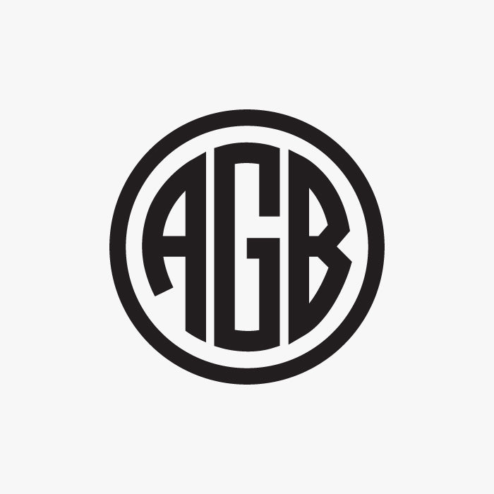 Gatsby Monogram Seal