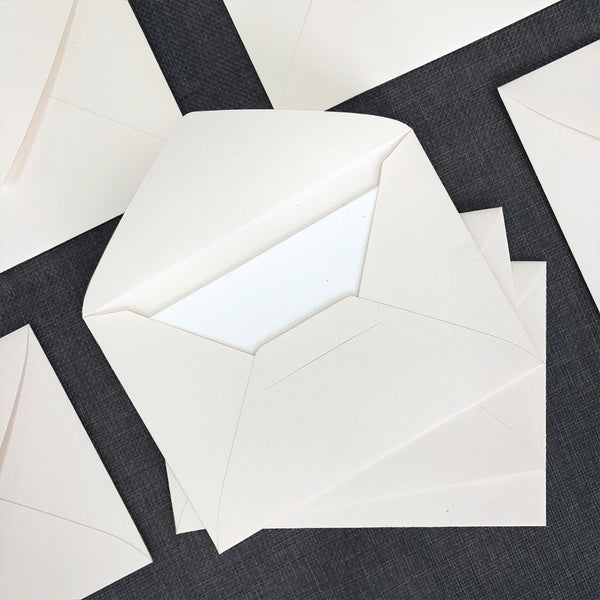 C6 Wedding Envelopes
