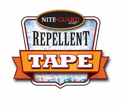 NiteGuard Repellent Tape