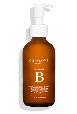 One Love Organic Vitamin B Cleansing Oil