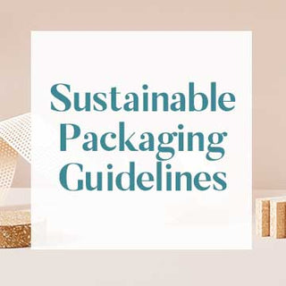 Credo's Sustainable Packaging Guidelines