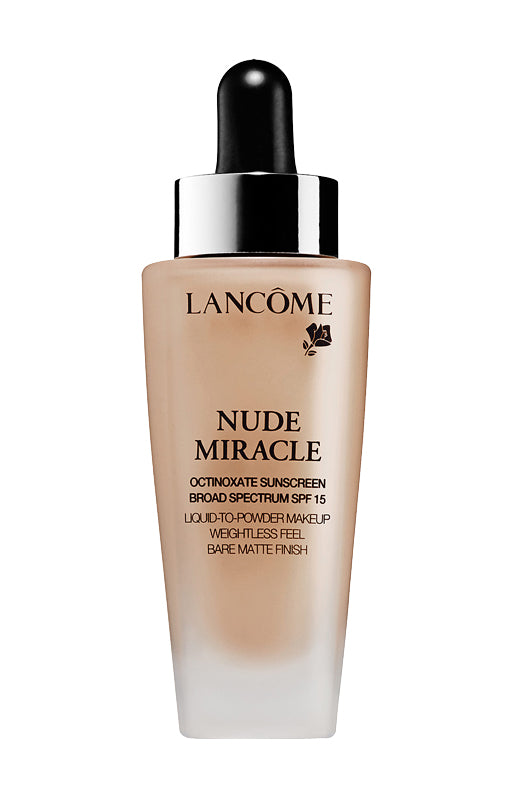 Nude Miracle