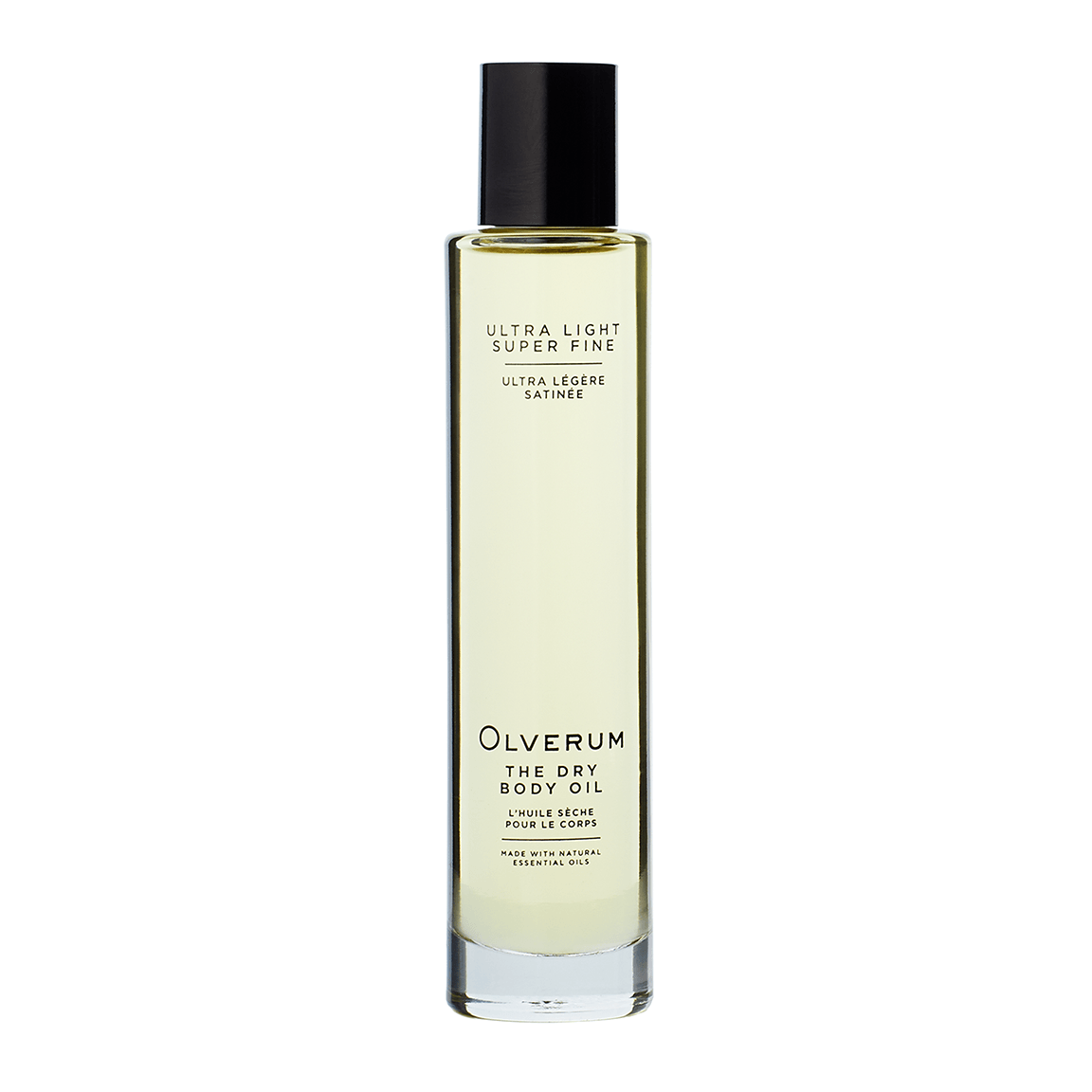 The Dry Body Oil by Olverum