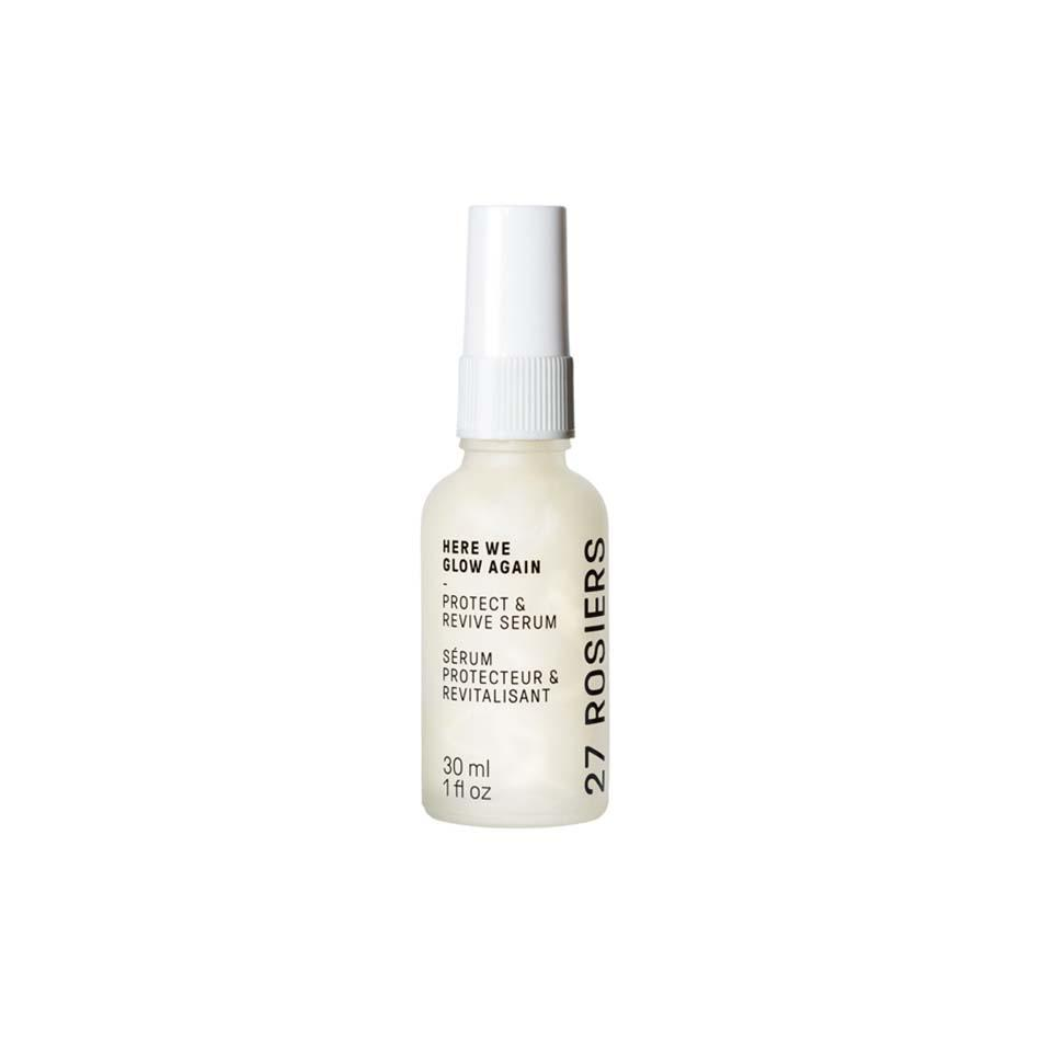 Here We Glow Again - Protect & Revive Serum