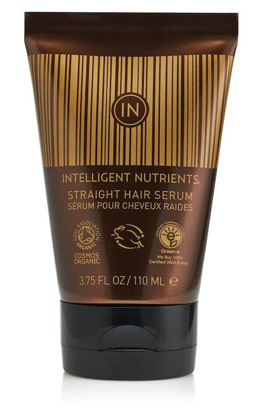 Straight Hair Serum