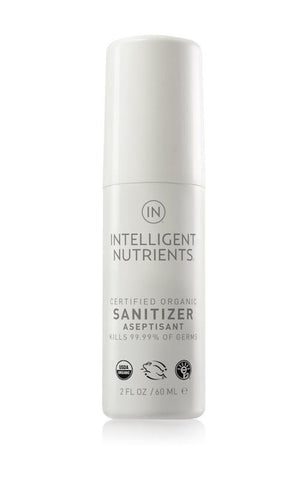 Intelligent Nutrients Sanitizer
