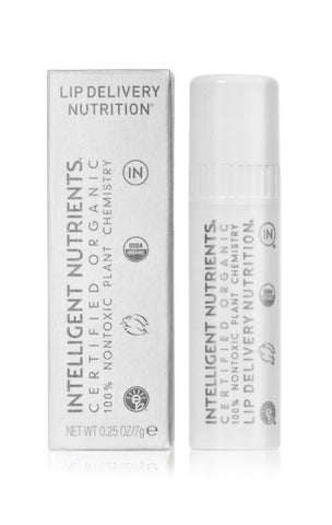 Intelligent Nutrients Lip Delivery Nutrition