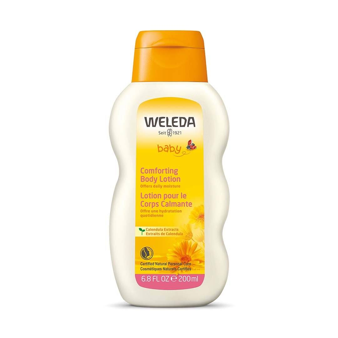 Calendula Comforting Body Lotion