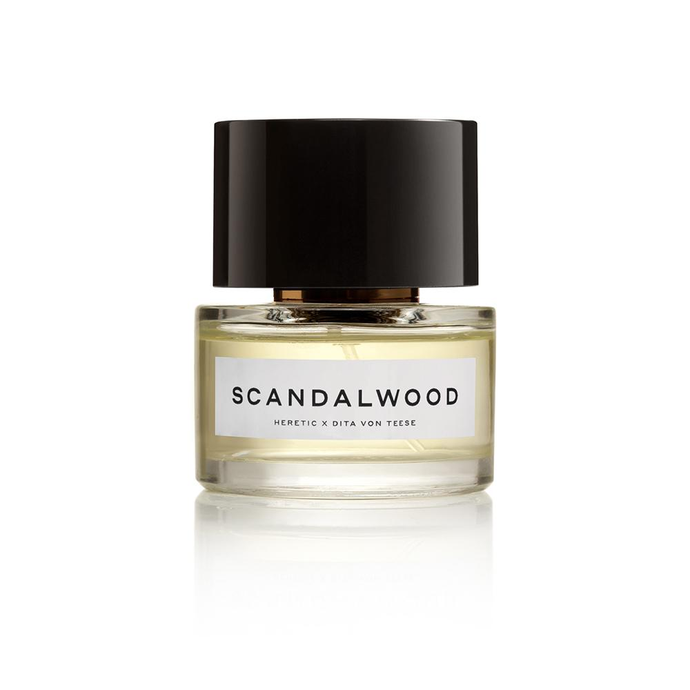 Scandalwood Eau de Parfum