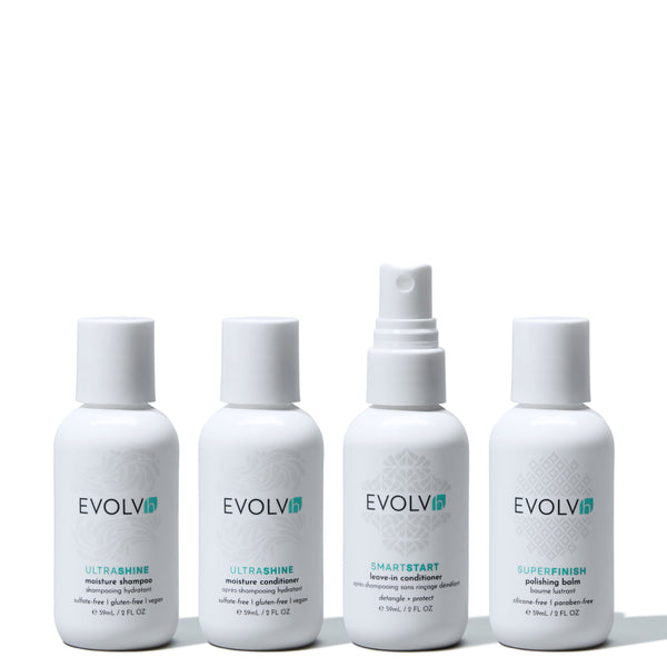 EVOLVh Discovery Kit - Smooth