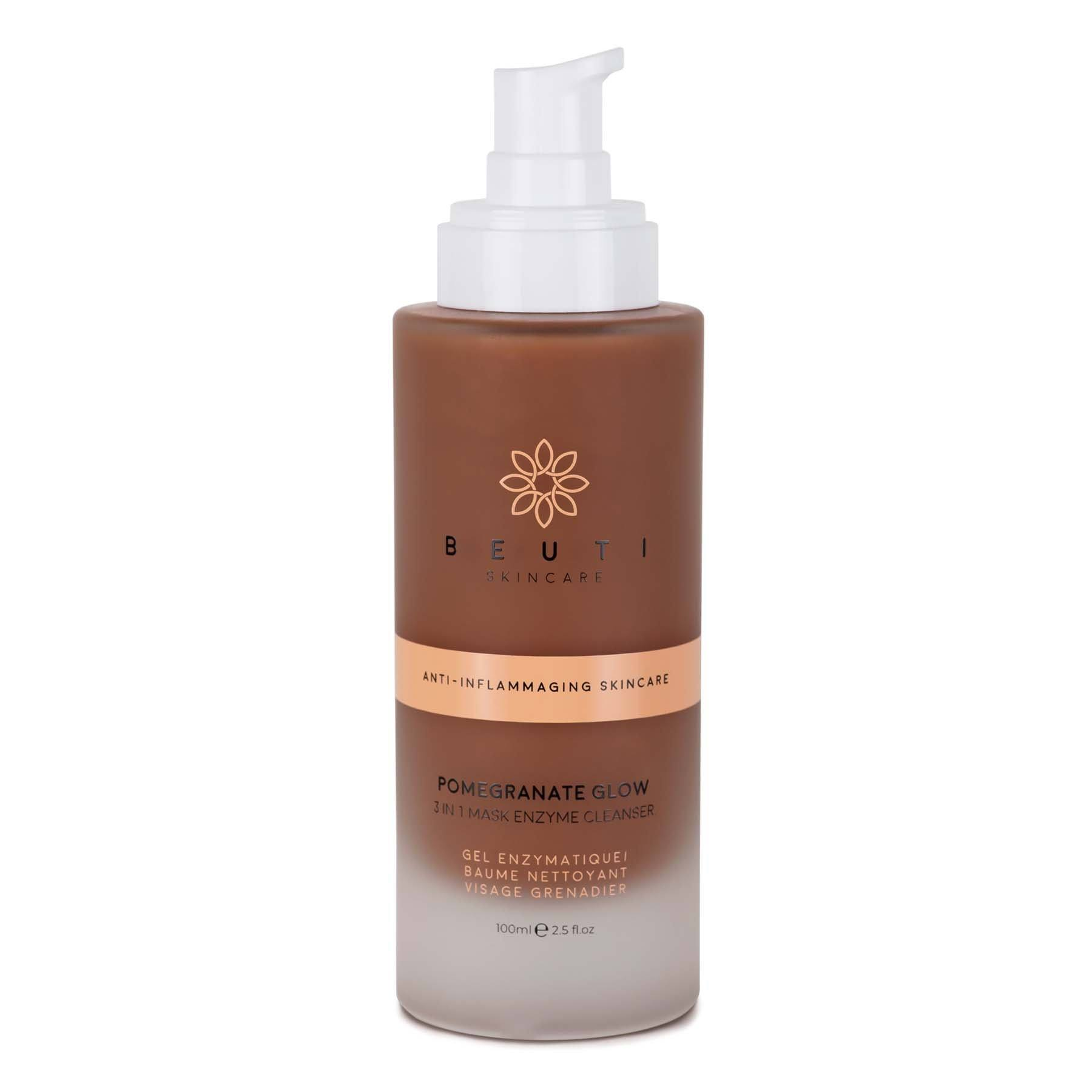 Pomegranate 3 in 1 Enzyme Cleanser