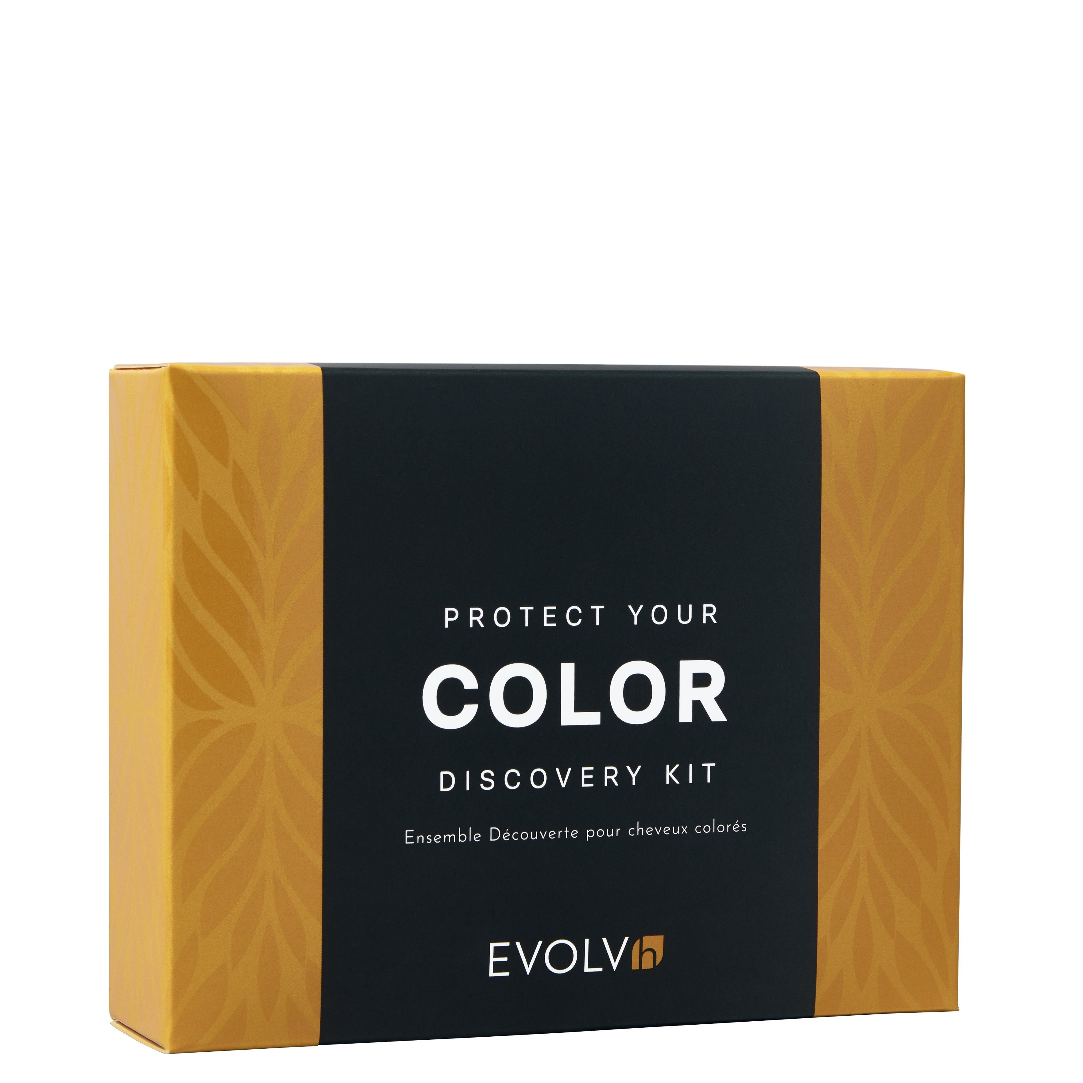 EVOLVh Discovery Kit - Color Protect