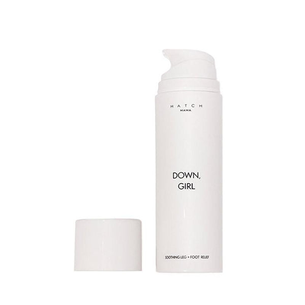 Down, Girl - Soothing Leg + Foot Relief