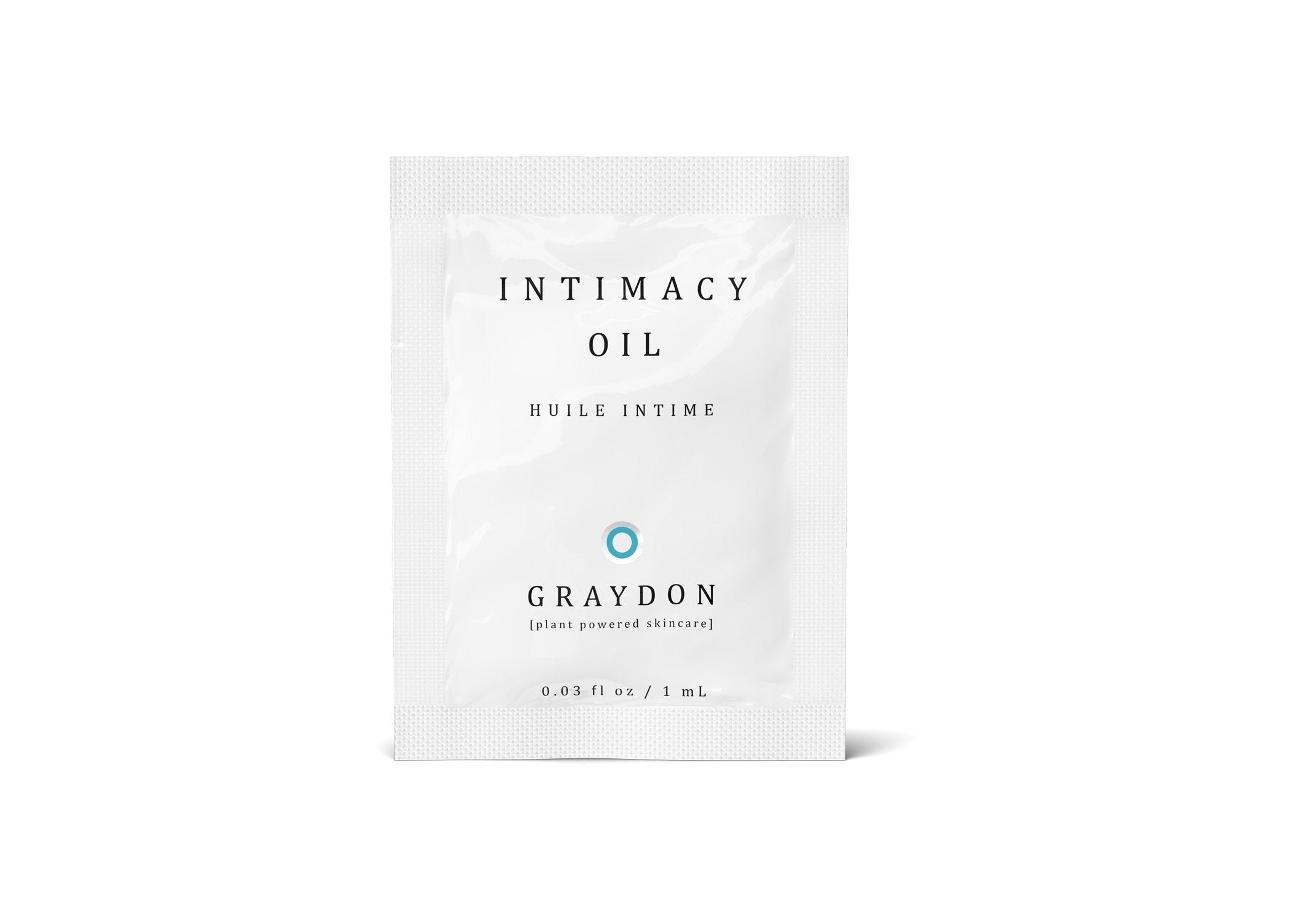 Sample Graydon Intimacy Oil