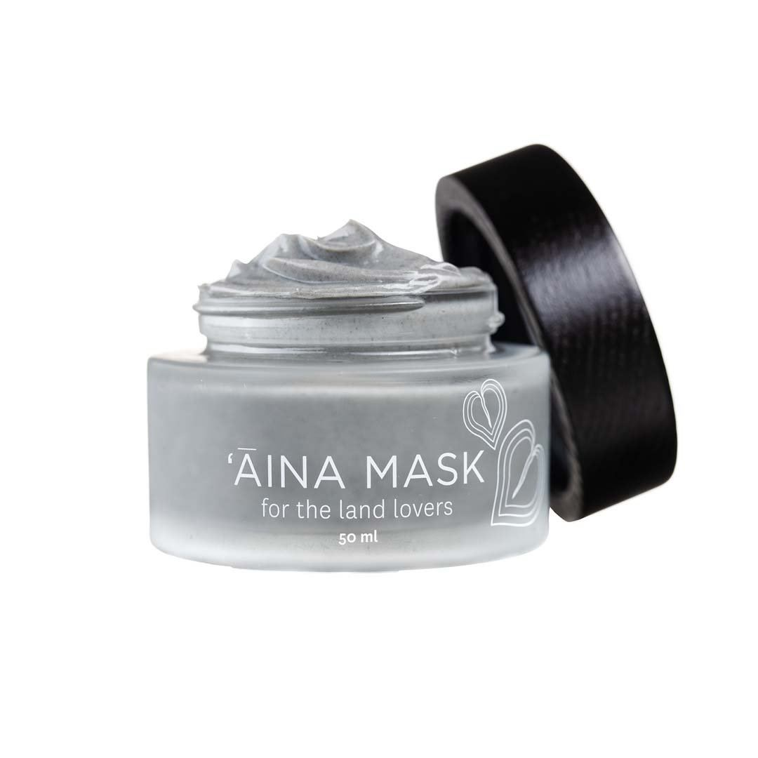 Aina Detoxifying Mask