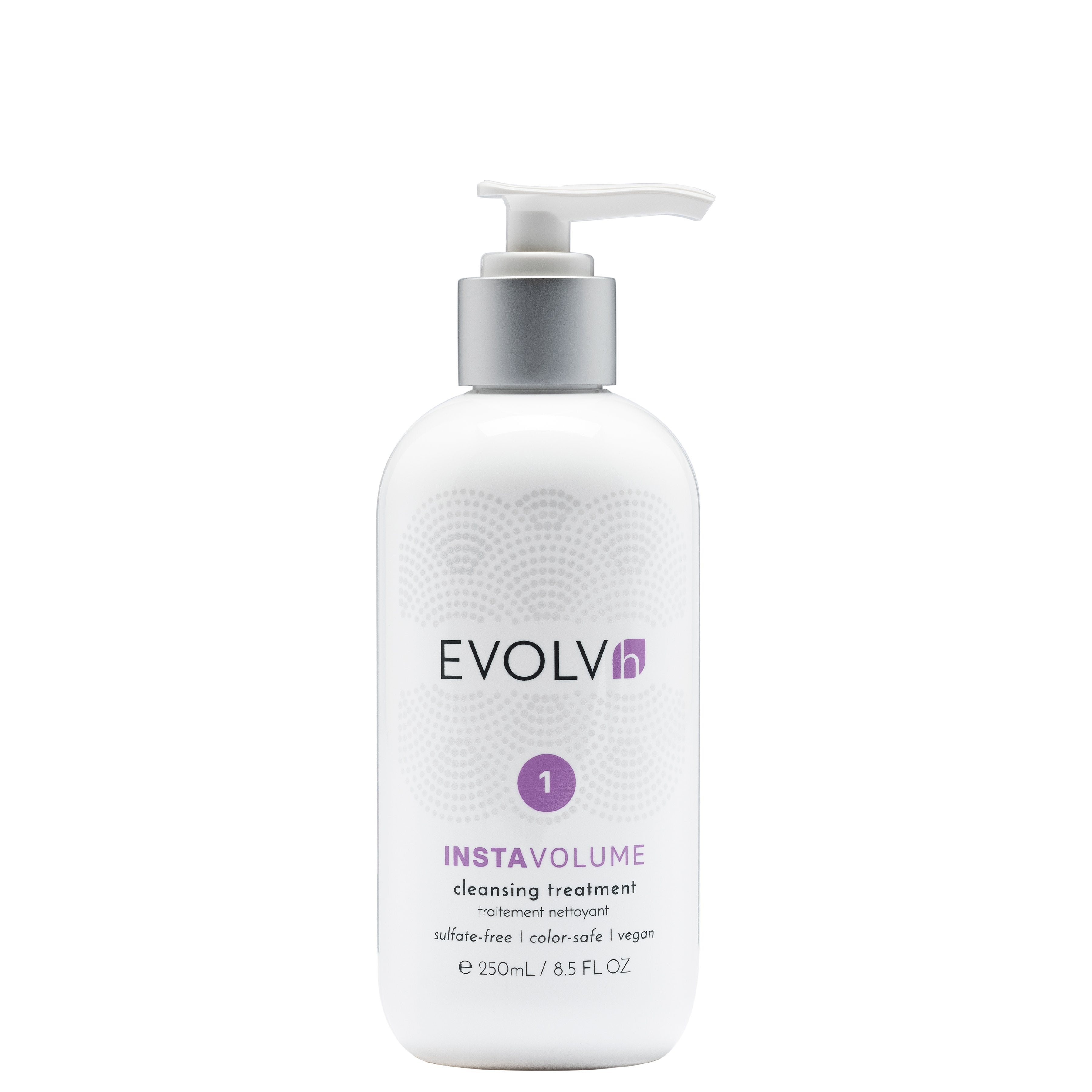 InstaVolume Cleansing Treatment