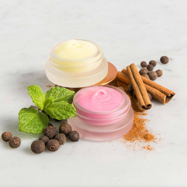 Lip Whip Treatment Balm - Cinnamon